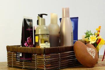 kosmetyki w domu - jak kupić je tanio?